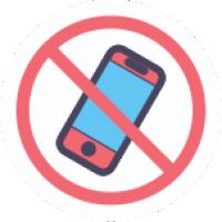 Não compartilhe objetos de uso pessoal, como talheres, toalhas, pratos e copos.